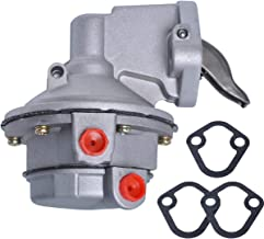 Fudoray Marine Fuel Pump Replaces 97401A8 97401A2 861678A1 18-7283 M60600 8M0058164 9-35423 for 5.0 5.7 305 350 198HP 230HP 260HP Mercruiser and OMC