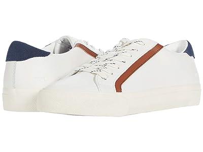 Madewell Sidewalk Low Top Sneakers (Russet Brown Multi) Women