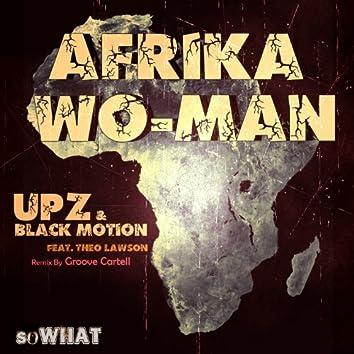 Afrika Wo-Man
