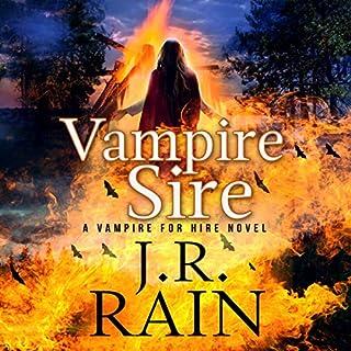 Vampire Sire cover art
