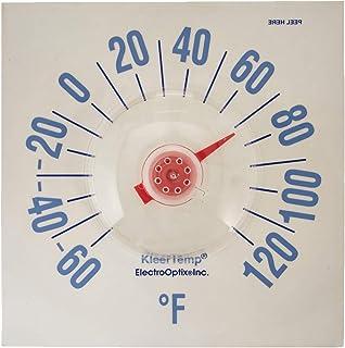 "Electro Optix Inc KT-7 Thermometer Kleertemp 7-1/2"""