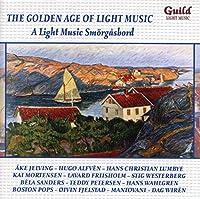 Various: Golden Age of Light M