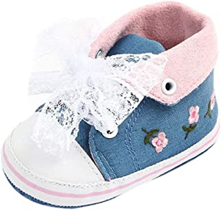 WARMSHOP Newborn Baby First Walker Shoes Soft Sole Cartoon Christmas Deer Warm Snow Boots Casual Shoes