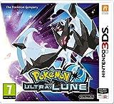Pokemon Ultra Lune - Nintendo 3DS [Importación francesa]