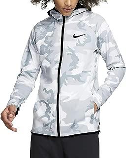 Nike Mens THRMFLX Showtime FZ Print AT4694-012 Size XL