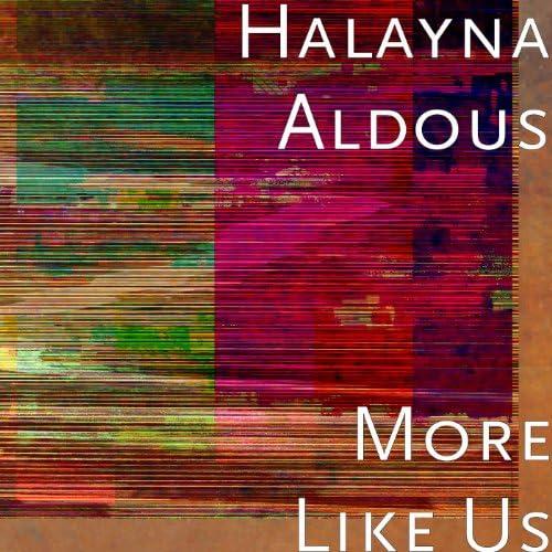 Halayna Aldous