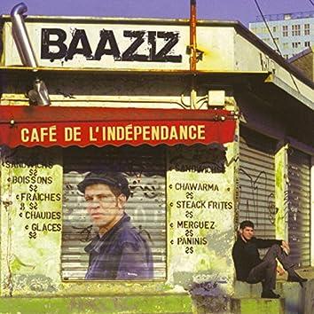 Café de l'Indépendance