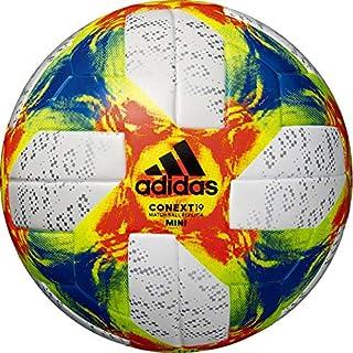 adidas(アディダス) ミニボール(直径13~15cm) コネクト19 ミニ 2019年FIFA主要大会試合球レプリカ