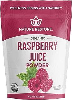 raspberry leaf powder