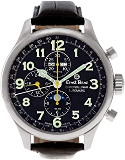 Chronolunar Automatic-self-Wind Male Watch 10311 (Certified Pre-Owned)
