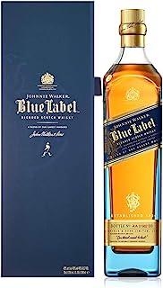 Johnnie Walker Blue Label Scotch Whisky 700ml