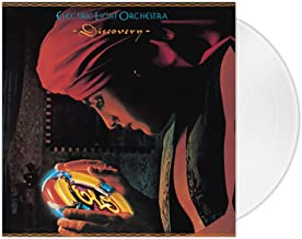 Discovery - Exclusive Limited Edition Numbered 180 Gram Clear Vinyl LP [Condition-VG+NM]