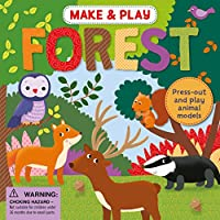 Make & Play: Forest