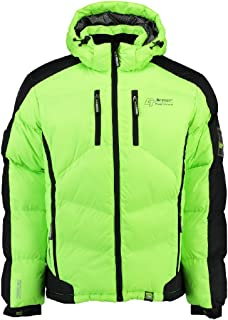 Amazon.es: chaqueta amarilla - Geographical Norway / Hombre ...