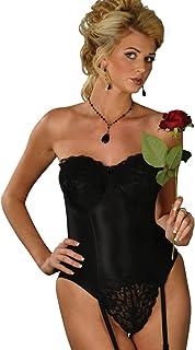 e77d82ee53c Amazon.com  36 - Bustiers   Corsets   Lingerie  Clothing