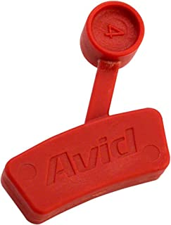 SRAM Avid Bleed Block Guide/Trail - Grey