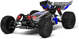 1/14 Tacon RC Remote Control Radio Soar Buggy Brushed Ready to Run 2.4ghz (Blue)