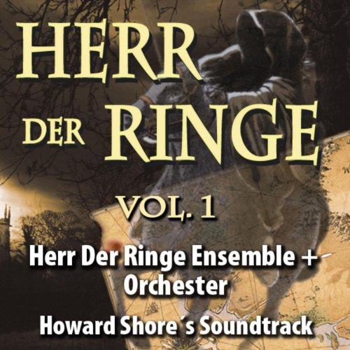 Herr Der Ringe, Vol. 1