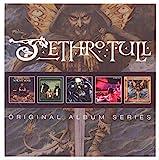 Original Album Series von Jethro Tull