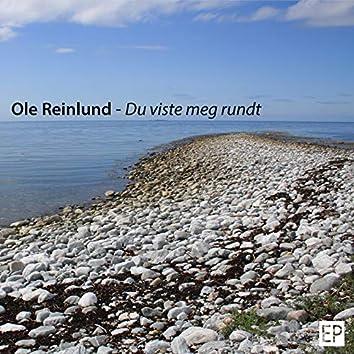 Du Viste Meg Rundt  EP