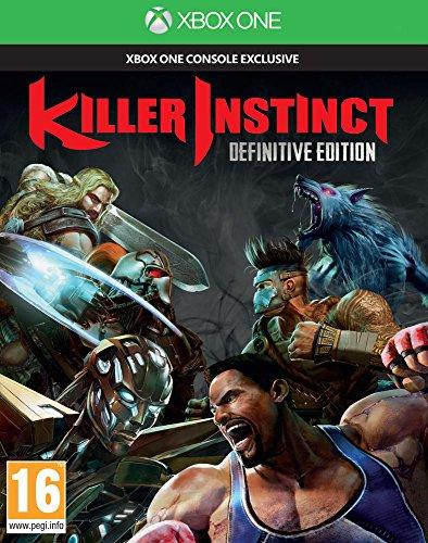 Killer Instinct - Édition Définitive [Importación Francesa]