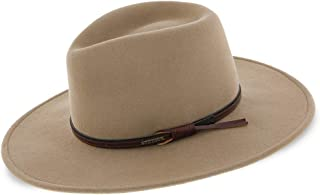 9e237de6d9b Amazon.ca  Stetson - Cowboy Hats   Hats   Caps  Clothing   Accessories