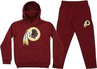 redskins hoodie youth
