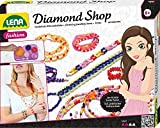 Lena 42304 - Bastelset Diamond Shop groß