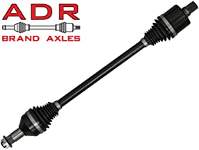 SuperATV Heavy Duty ADR Front Axle for Polaris Ranger XP...
