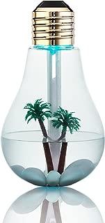 Best light bulb essential oil diffuser Reviews