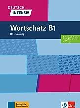 Deutsch intensiv: Wortschatz B1 (German Edition)