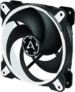ARCTIC BioniX P120 Carcasa del Ordenador Enfriador - Ventilador de PC (Carcasa del Ordenador, Enfriador, 12 cm, 200 RPM, 2100 RPM, 0,45 sonio)