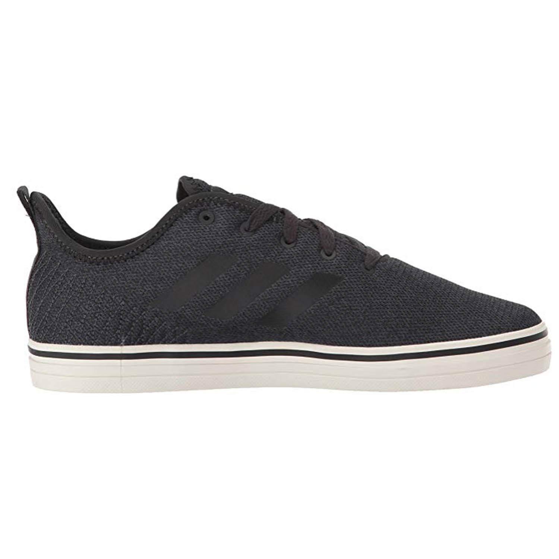 adidas Carbon Black Chalk White