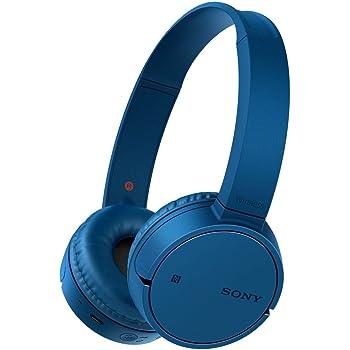 casque d'écoute bluetooth mdr-zx220bt de sony noir