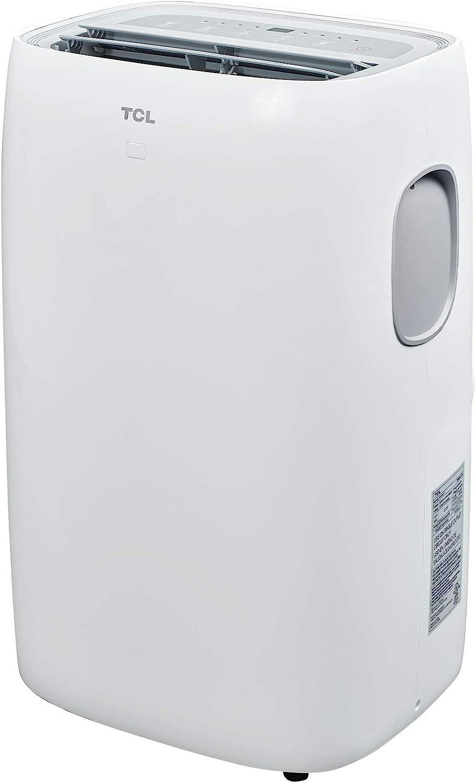 TCL 14PH31 portable-air-conditioner 14 000 出荷 + BTU White Heat 激安通販