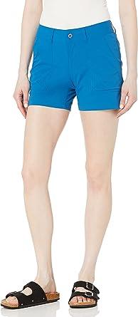 Columbia Women's Silver Ridge Stretch II Shorts