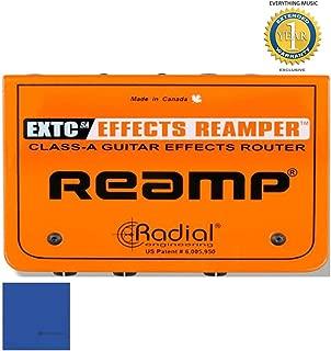 palmer reamp box
