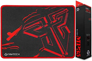 Fantech SVEN MP35 Gaming Mouse Pad - Size 350mm x 250mm x 4mm - Heavily Textured Wave - High Non-Slip Base - EDGE SEWED