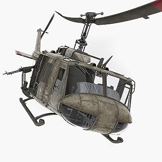 10 Mejor Bell Uh 1 Iroquois de 2020 – Mejor valorados y revisados