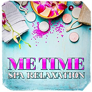 Me Time Spa Relaxation