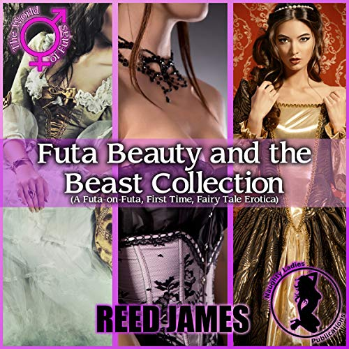 Futa Beauty and the Beast Collection audiobook cover art