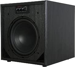 Best speakercraft bassx-10 Reviews