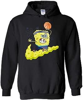 Spongeb Kyri3 Baseball Funny Hoodie