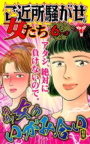 ご近所騒がせな女たち【合冊版】Vol.6-3 (スキャンダラス・レディース・シリーズ)