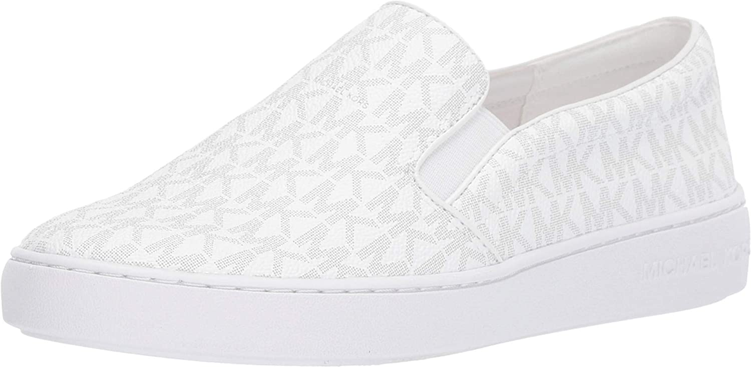 Large-scale sale Michael Kors Women's Keaton Safety and trust Slip-On