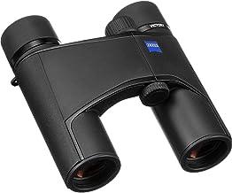 دوربین دوچشمی مشکی ZEISS Victory Pocket 10x25