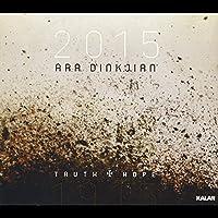 1915 - 2015 Truth & Hope