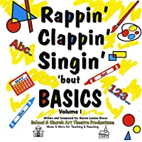 Vol. 1-Rappin' Clappin' Singin' 'bout Basics