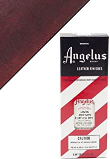 Angelus Leather Dye Dark Brown