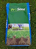 10Kg Rapid PRO Seed Premium Quality Grass Seed Hard Wearing Lawn 10 Kg Fast Growing Rapid Grass Seed